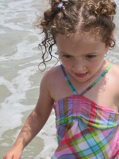 Francesca beach