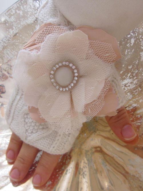 Gloves hands