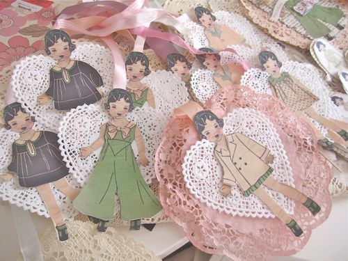 Party All Dolls