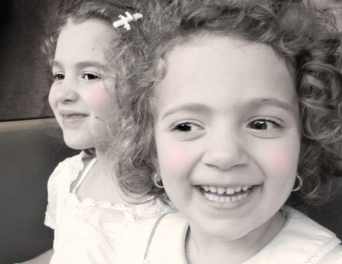 Disney the girls sheer joy