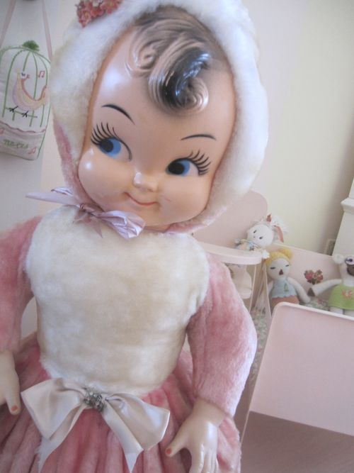 Doll for my doll 4