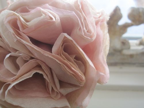 Paper flower perfect